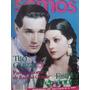 Revista Somos Tito Guizar Y Esther Fernandez Cine Mexicano