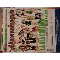 Revista Domingo Portada Kpop La Ola Coreana Kpop