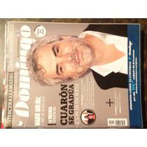 Revista Domingo Portada Alfonso Cuaron De Coleccion