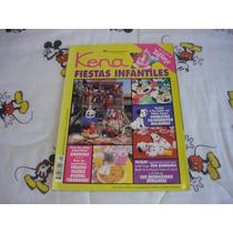 Kena Fiestas Infantiles Revista Marzo 1997 Editorial Armonía