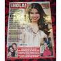 Thalia Revista Hola Sobre El Secuestro De Sus Hermanas