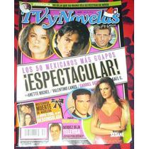Tv Y Novelas Especial 50 Mexicanos Mas Guapos