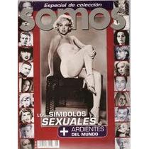 Revista Somos Los Simbolos Sexuales Más Ardientes Televisa