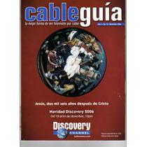 Revista Cable Guía Año 1 # 12 Diciembre 2006