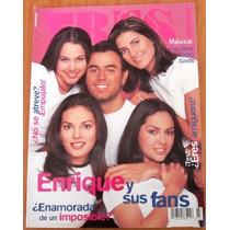 Revista Eres Enrique Iglesias Num 207 - Febrero De 1997