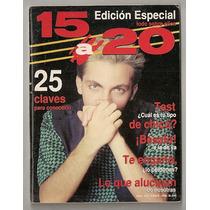 Christian Castro En Revista 15a20 De 1994 Hlw