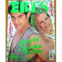 Revista Eres Charlie Y Claudia Num 148 - Agosto De 1994