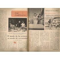 Lalo González Piporro Revista Confidencias Dic De 1965 Ndd