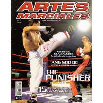 Revista Artes Marciales # 61
