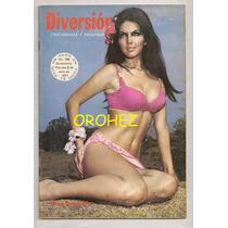 Olga Breeskin Preciosa En Revistas Diversión De 1971-74
