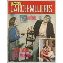 Fotonovelas Terror Cárcel Mujeres Asesinas De 1972 Ndd