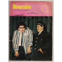 Los Polivoces Eduardo Enrique Revista Diversión De 1968 Rym