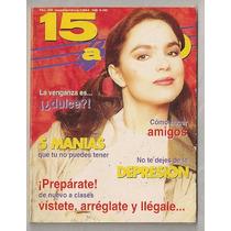 Gabriela Hassel En Revista 15a20 De Sep 1994 Hlw