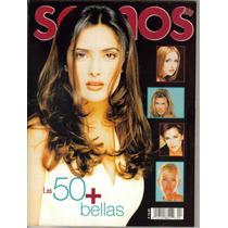 Revista Somos.edicion Especial Presenta A: Salma Hayek