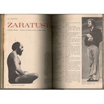 Guión Completo Obra Teatro Zaratustra De A Jodorowsky 1970