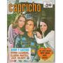 Fotonovela Capricho: Norma Lazareno, Claudia Martell Y Jack