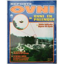 Reporte Ovni # 13 Ovni En Palenque Nasa