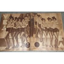 Vea Revista Año 1934 # 5