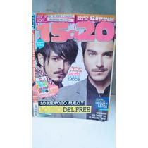 Revista 15 A 20 Lo Bueno Lo Malo Y Lo Feo Del Free