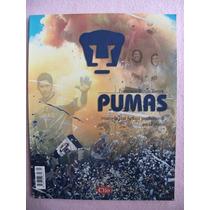 Libro Pumas Historia Del Futbol Profesional