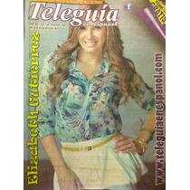Elizabeth Gutierrez Revista Teleguia Usa
