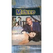 Roberto Cañedo,emilia Martell En:foto Misterio # 216 (1976)