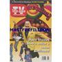 Thalia Fernando Colunga Paco Stanley Revista Teleguia 1995