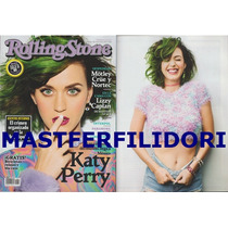 Katy Perry Revista Rolling Stone Mexico Septiembre 2014