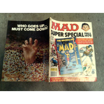 Mad En Ingles Super Especial 1979