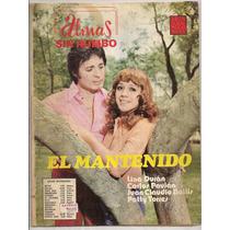 Fotonovela Almas Sin Rumbo Lina Durán Carlos Pavián 70