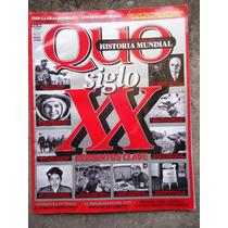 Revista Quo Siglo Xx Historia Mundial