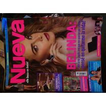 Revista Nueva Portada Belinda De Coleccion
