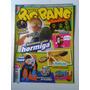 Revista Big Bang 73 Aventuras Color Hormiga Gustavo Cerati