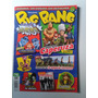 Revista Big Bang 76 Ponte Buza Caperuza Mana Rock Mexicano