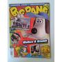 Revista Big Bang 30 Wallace & Gromit - Ha Ash Ha Vuelto