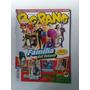 Revista Big Bang 106 Familia Del Futuro