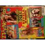 Revista Tv Y Novelas Portada Angelique Boyer De Coleccion