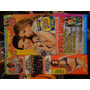 Revista Tv Y Novelas Portada Thalia Y Laura Pausini