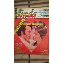 Patricia Bernal Y Antonio Barrera En:fotonovela:linda (1975)