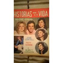 Beatriz Adriana, En: Fotonovela: Historias De La Vida (1975)