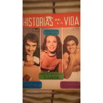 Regina Torne,en Fotonovela: Historias De La Vida (1974)