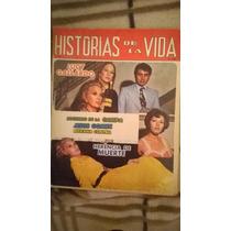 Lucy Gallardo. En: Fotonovela: Historias De La Vida (1975)