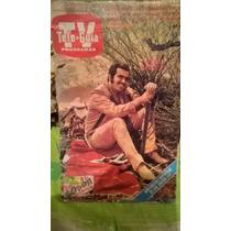 Vicente Fernandez En: Revista Tele-guia. (año 1976) $70.00