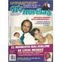 Revista Tv Y Novelas En La Portada Pedro Torres Y Lucia Mend