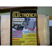 Revista Saber Electronica Vintage
