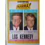 Los Kennedy Revista Alarma!!!