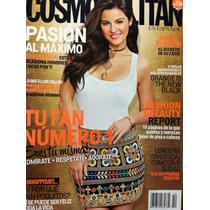 Maite Perroni Revista Cosmopolitan