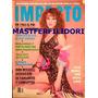 Lucia Mendez Revista Impacto De Julio 1984