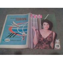 Revista De America Año 1961 Kity De Hoyos