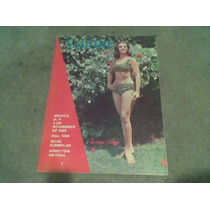 Revista De America Año 1966 Regina Torne